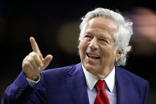 Prosecutors reportedly offer to drop charges against Robert Kraft in massage-parlor prostitution case, but there is a catch