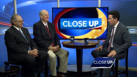 CloseUP: Paul Hodes and Bob Smith on Trump, political landscape, this year's races
