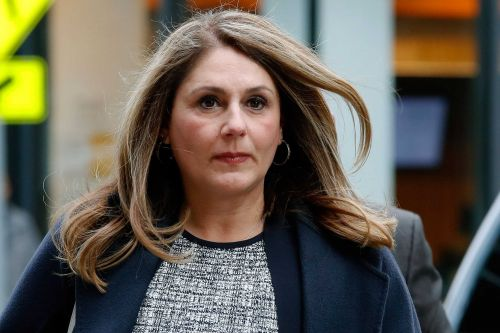 Hot Pockets heiress sentenced in college admissions scam