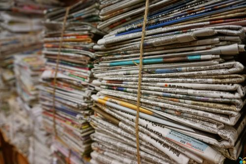 Opinion   Why Has Local News Collapsed? Blame Readers
