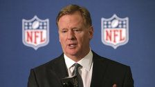Goodell: NFL Won't Pay For Video Evidence In Domestic Violence Investigations