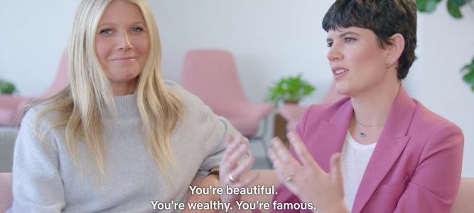 The best meme-able moments from Gwyneth Paltrow's new show 'The Goop Lab'