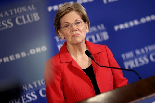 Here's what Elizabeth Warren's DNA test shows