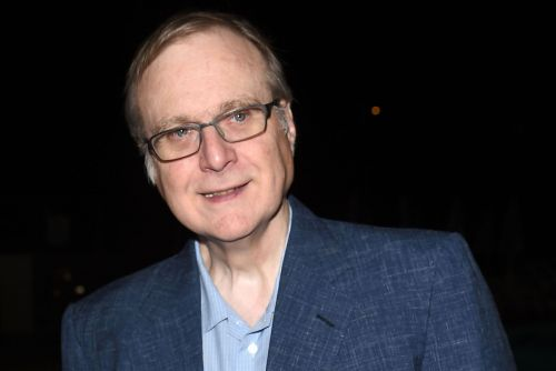 Microsoft co-founder Paul Allen dead at 65