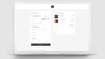 Squarespace now lets merchants accept PayPal payments in their online stores