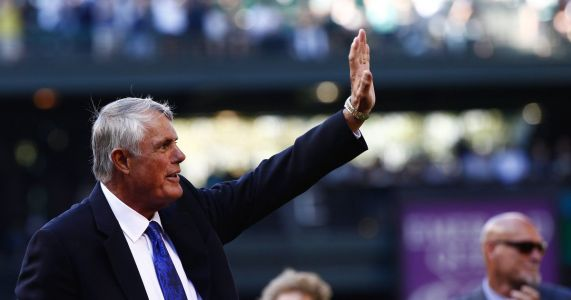 Legendary Mariners manager Lou Piniella falls one vote short of Baseball Hall of Fame