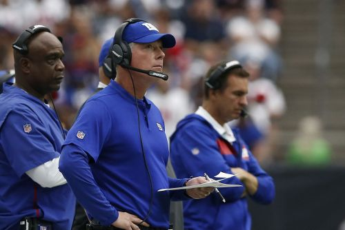 Giants report card: Pat Shurmur pulled right person and strings