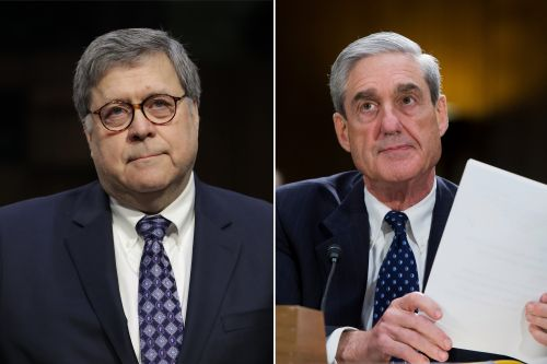 Attorney general sends summary of Mueller report to Congress