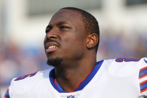 NFL star is a 'monster' who abused our son: lawsuit