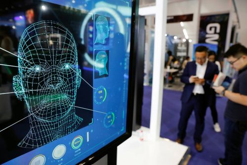 Microsoft urges regulation of facial recognition technology