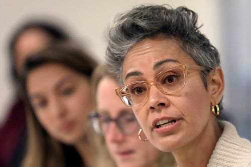 Covid anger drives recall election targeting 3 San Francisco school leaders