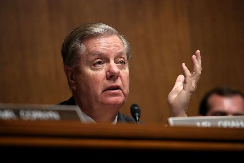 Graham says Christine Blasey Ford will be 'respectfully treated' at hearing