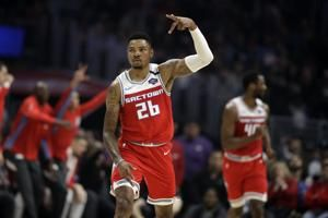 Sacramento Kings beat Clippers at Staples again, 112-103