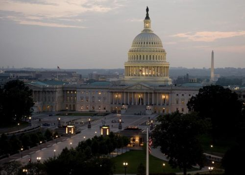 ​Senate fails to pass spending measure, prompting government shutdown