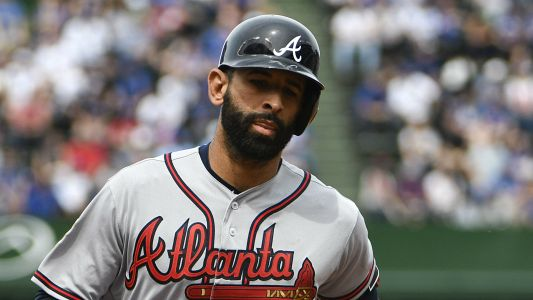 MLB free agent rumors: Mets interested in recently released Jose Bautista