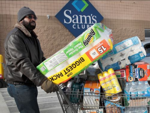 Here's everything you need to know about Sam's Club's plans for Black Friday