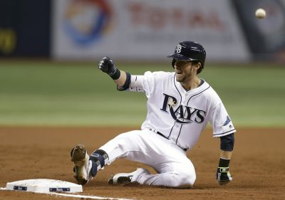 Rays player who has made $3 million in his career spends his off-seasons as an Uber driver and has a 4.8 rating