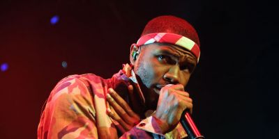Listen to Frank Ocean's New Beats 1 Radio Show Right Now