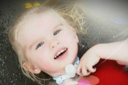 Local Bar Raising Funds To Help Girl Breath On Her Own