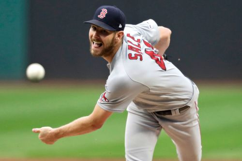 Red Sox place Chris Sale on IL with worrisome left elbow injury