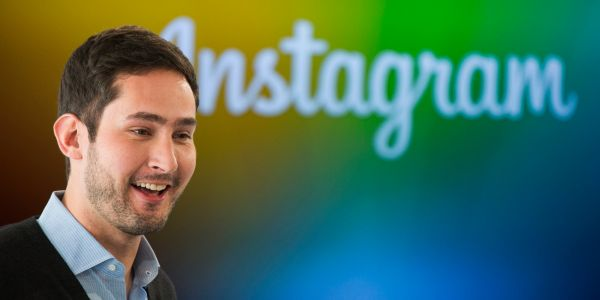 Kevin Systrom is leaving Instagram - here's how he sold the app to Facebook for $1 billion and built it into a global phenomenon