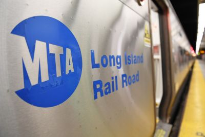 LIRR: Broken Amtrak rail to delay afternoon commute