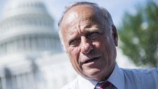 White Supremacist Rep. Steve King Endorses White Supremacist Faith Goldy For Toronto Mayor