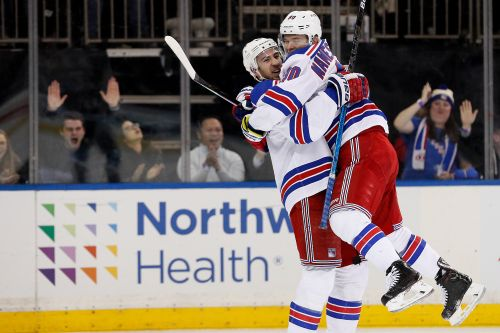 Rangers can't let unfair system force them into tearing up team