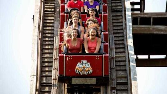 Kings Island in the running for best amusement park in the nation