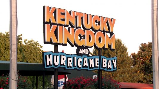 Wednesday's Child held their annual Family Fun Day at Kentucky Kingdom on Saturday