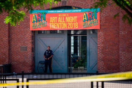 Gunmen open fire at New Jersey arts festival injuring 22, 1 shooter killed