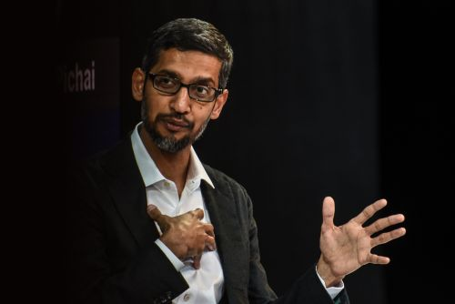 Google CEO Sundar Pichai to testify before Congress over data breach