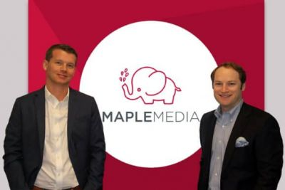 Maple Media raises $30 million to found a new mobile gaming empire