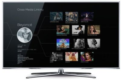 Media metadata firm Gracenote unifies databases, spanning video, music, and sports