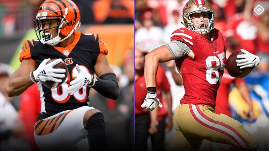 Week 12 DraftKings Picks: NFL DFS lineup advice for cash games