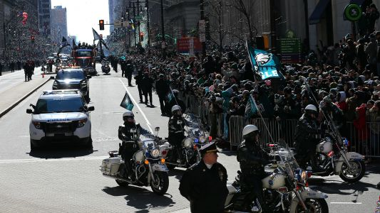 Report: Eagles to visit White House on June 5