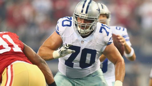 Zack Martin injury update: Cowboys guard expected to be healthy for Week 1, report says