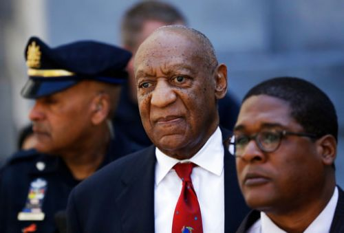 Judge sentences Bill Cosby to 3 to 10 years, rules him a 'sexually violent predator'