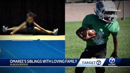 Horrible crime shook city, state, including victim's young siblings