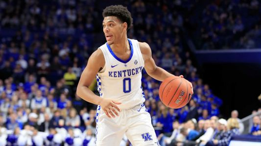 Former five-star recruit Quade Green to transfer from Kentucky