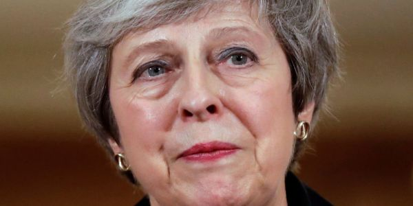 Theresa May fails again to block court case that could allow the UK to reverse Brexit