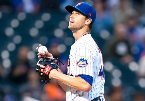 Jacob deGrom's injury exit dampens Mets' win over Padres