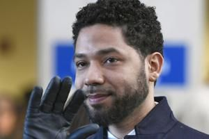 Judge allows Chicago suit against Jussie Smollett to proceed