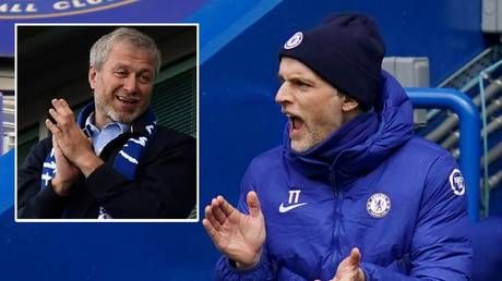 Chelsea boss Tuchel 'pretty sure Abramovich likes what he sees' after billionaire Russian told him 'titles are all that matter'