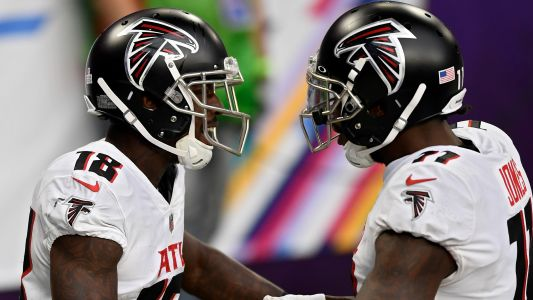 Falcons schedule 2021: Dates & times for all 17 games, strength of schedule, final record prediction