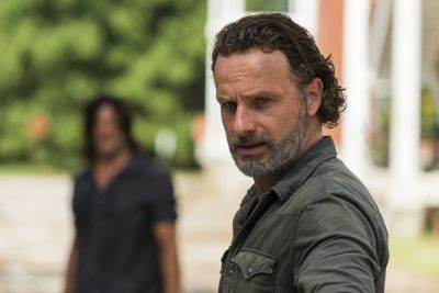 'The Walking Dead' creator says he knows what caused the zombie virus but we'll never find out