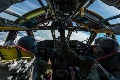 Weapons squadrons integrate combat skillsets