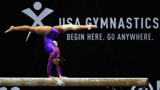Ex-USA Gymnastics boss arrested, allegedly tampered with evidence in Larry Nassar case