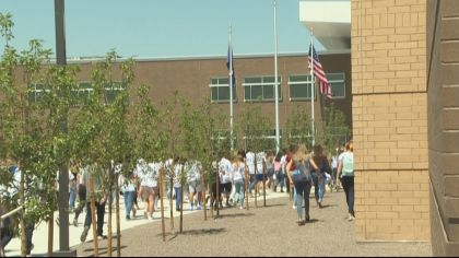4-Day School Week Means Longer Days For Some Denver-Area Students