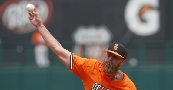Oklahoma St. tops W. Virginia 5-2 in Big 12 title game